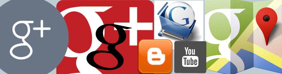 Using Google+ for social media and location marketing